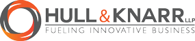 Hull & Knarr – Fueling Innovative Business Logo