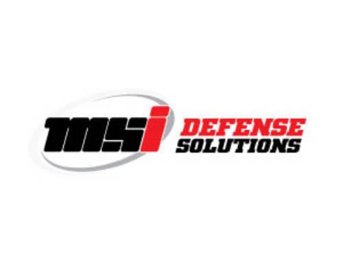 MSI Defense Solutions