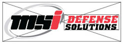 MSI Defense Solutions Logo