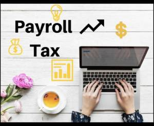 Payroll Tax Notice
