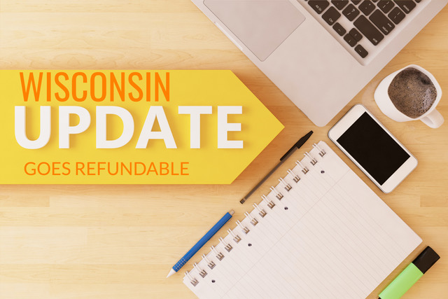 Wisconsin Issues Proposed Guidance on Refundable Research Credit